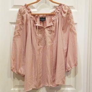 Cunthia Rowley Pheasant Shirt - 1X